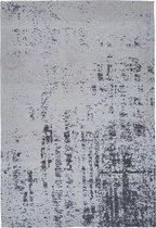 Madison - Vloerkleed - Zilver - 120cm x 180cm