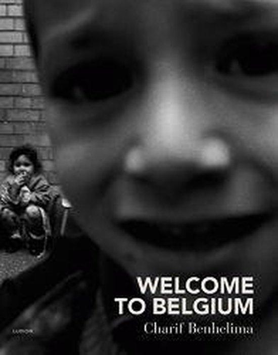 Welcome to Belgium - C. Benhelima |