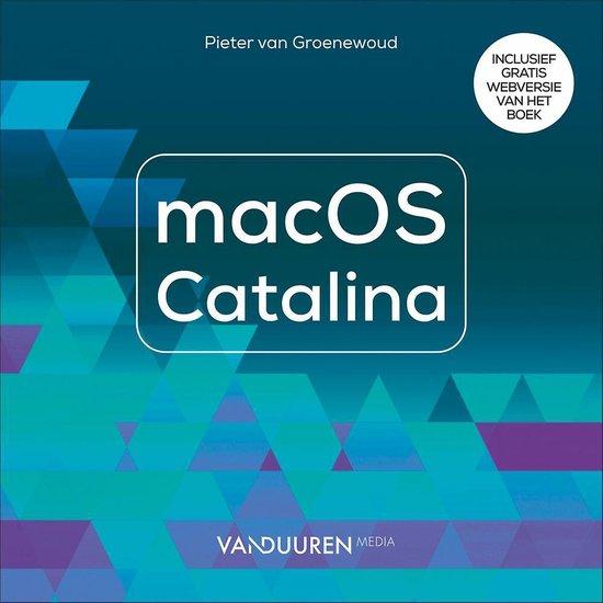 macOS Catalina - Pieter van Groenewoud |