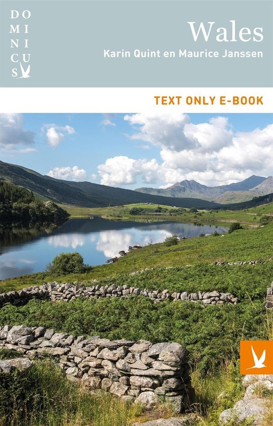 Dominicus Regiogids - Wales - Karin Quint | Fthsonline.com