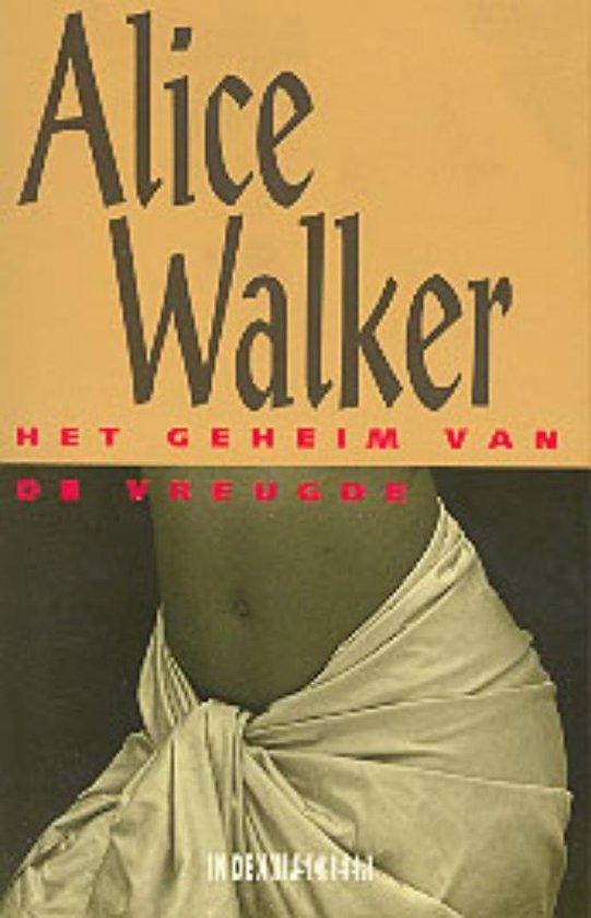 Het Geheim Van De Vreugde - Alice Walker | Readingchampions.org.uk