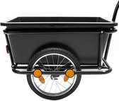 Fietskar / aanhangwagen - 90 Liter