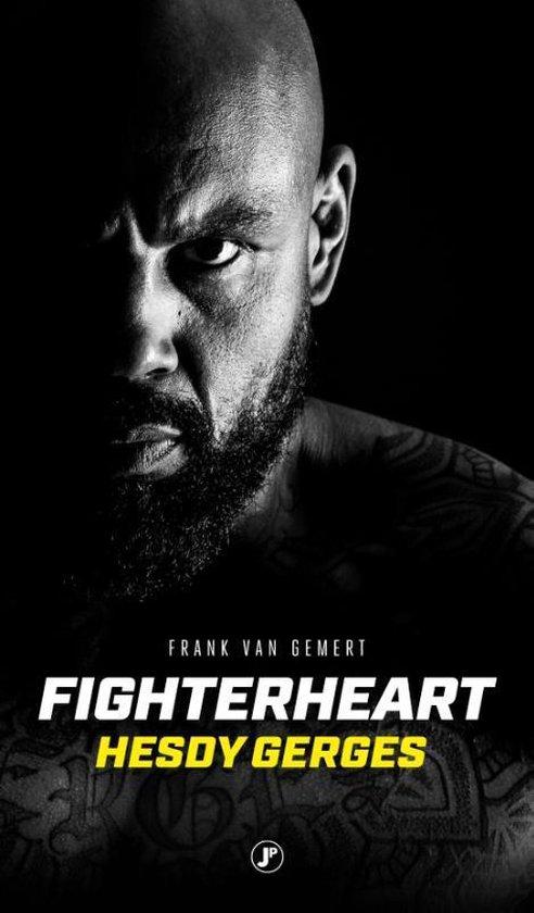 Fighterheart - Frank van Gemert |