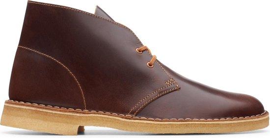 Clarks - Herenschoenen - Desert Boot - G010808 - bruin - maat 9