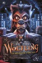 Wolfling 3 - De aanval van de woeste wolf