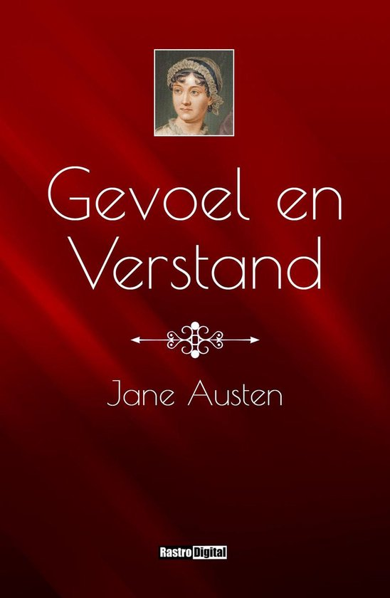 Gevoel en verstand - Jane Austen |