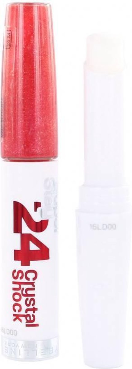 Maybelline SuperStay 24H Lippenstift - 470 Precious Coral - Maybelline
