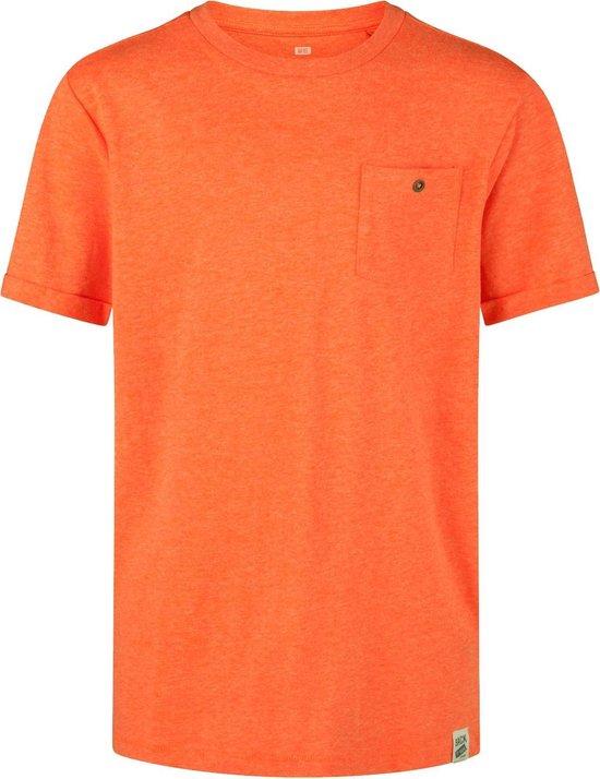 WE Fashion Regular Fit Jongens T-shirt - Maat 134/140