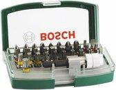 Bosch Bitset - 32 delig - Met kleurcode - Geschikt voor alle merken