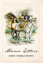 Omslag Alamo Letters
