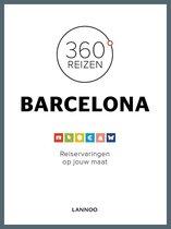 360° reizen - 360° Barcelona