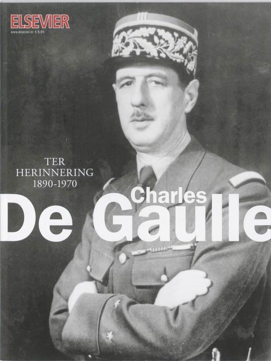 Charles de Gaulle - J.W.L. Brouwer pdf epub