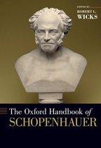 The Oxford Handbook of Schopenhauer