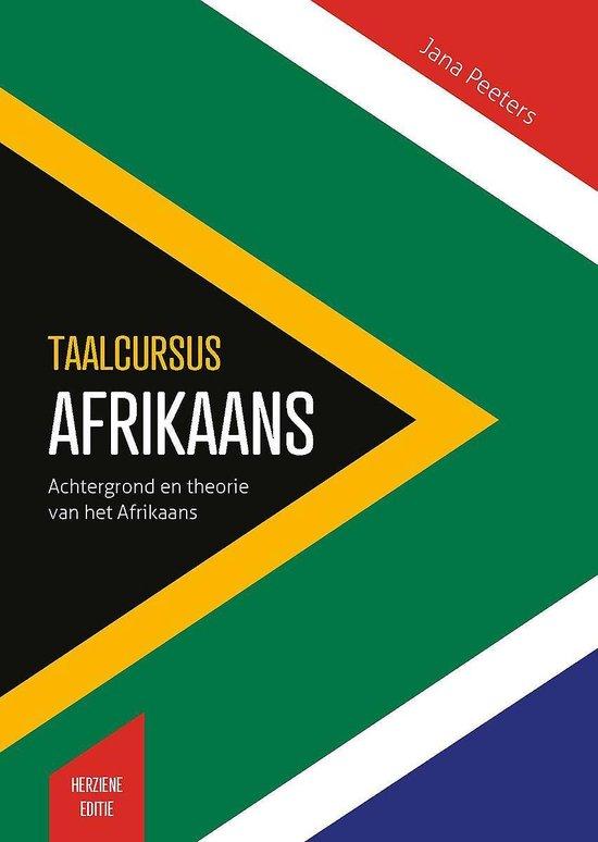 Taalcursus Afrikaans - Jana Peeters |