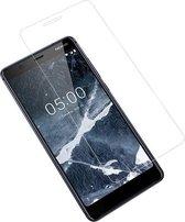 Tempered Glass voor Nokia 5.1