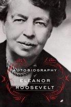 Boek cover The Autobiography of Eleanor Roosevelt van Eleanor Roosevelt (Paperback)
