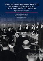 Derecho Internacional Público, Derecho Internacional de la inversion extranjera