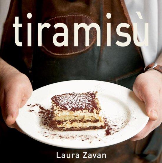 Tiramisu - Laura Zavan |