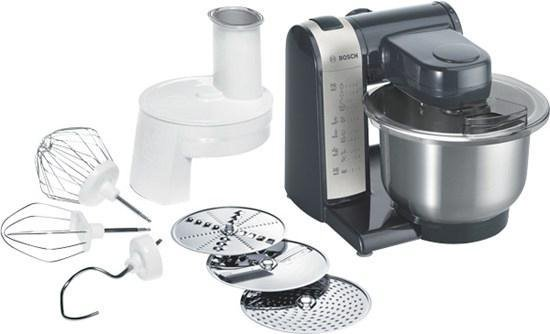 Bosch MUM48A1 - Keukenmachine - Antraciet
