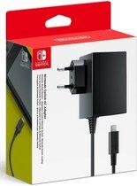 Officiële Nintendo Switch AC adapter / oplader