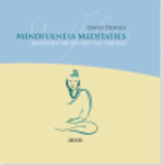 Mindfulness meditaties - David Dewulf | Fthsonline.com