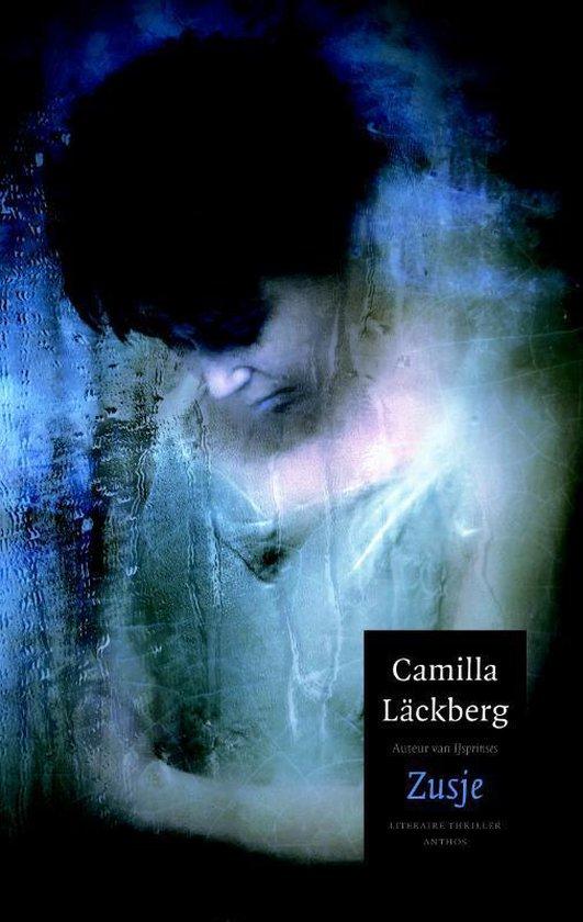 Fjällbacka 4 - Zusje - Camilla Läckberg |
