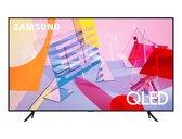 5. Samsung QE58Q60T - 58 inch - 4K QLED - 2020