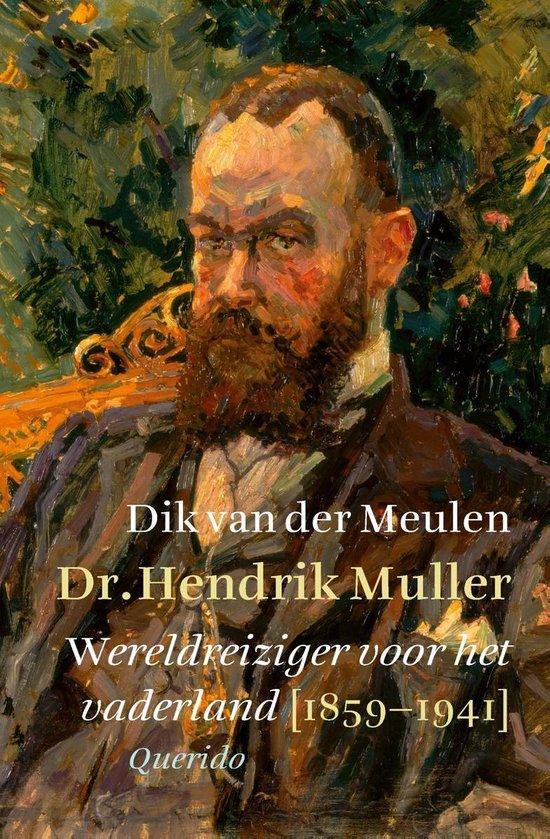 Dr. Hendrik Muller - Dik van der Meulen | Readingchampions.org.uk