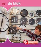 De Kijkdoos 207 -   de klok