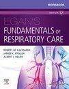 Workbook for Egan's Fundamentals of Respiratory Care E-Book