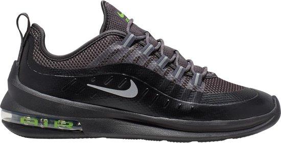 Nike Air Max Axis Premium Heren Sneakers - Thunder Grey/Metallic  Silver-Black - Maat 41