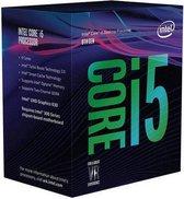 Intel Core i5-8600K processor Box 3,6 GHz 9 MB Smart Cache