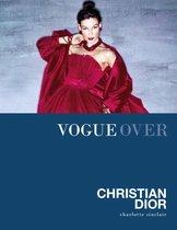 Vogue over Christian Dior