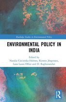 Environmental Policy in India