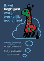 Mens & communicatie 4 -   Giraffendroom