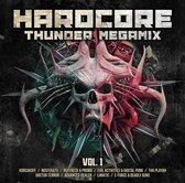 Hardcore Thunder Megamix Vol.1