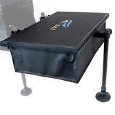 JVS Premium Zijtafel - Accessoires - 60 x 56 x 19 cm - Zwart