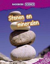 Basisboek Science - Stenen en mineralen