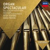 Organ Spectacular (Virtuoso)