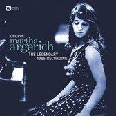Chopin: The Legendary 1965 Recording (LP)