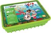 Kid K'Nex Opbergdoos - Classroom Collection - Bouwset - 225 onderdelen