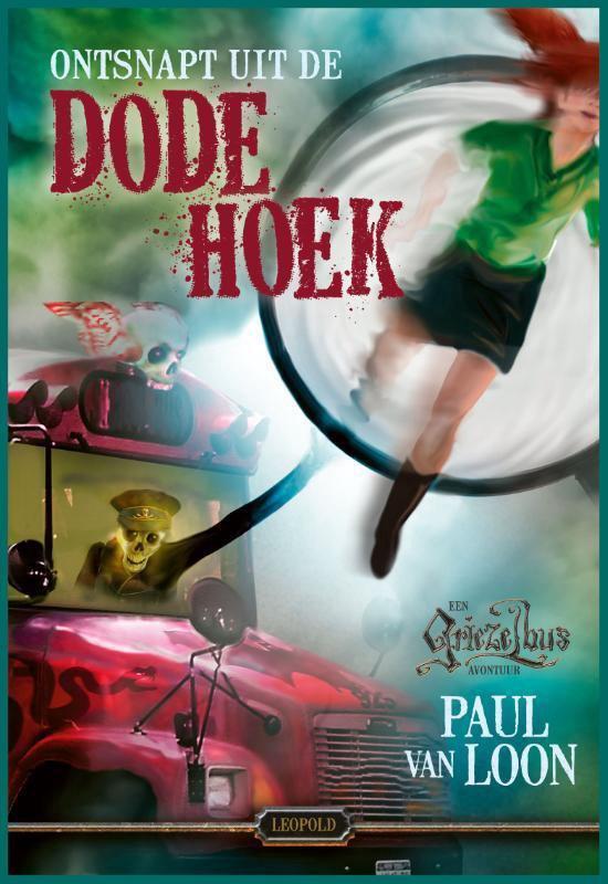 Ontsnapt uit de Dode Hoek - Paul van Loon  