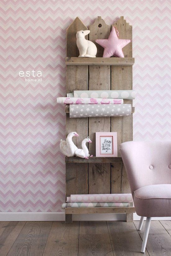 Esta for Kids College Ruiten beige