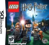 LEGO: Harry Potter Jaren 1-4 - Nintendo DS