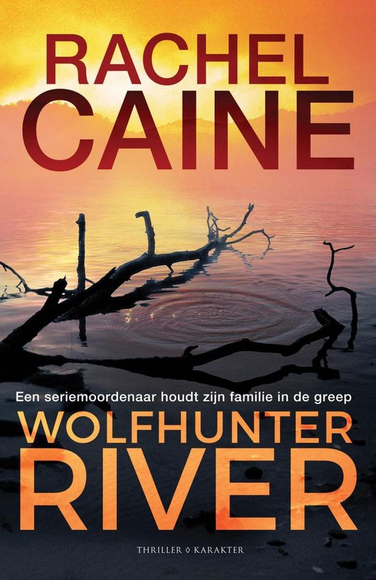 Wolfhunter River - Rachel Caine pdf epub