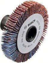 Bosch lamellenrol 10 mm - korrel 80