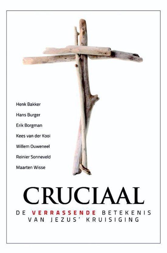 Cruciaal - Henk Bakker | Readingchampions.org.uk