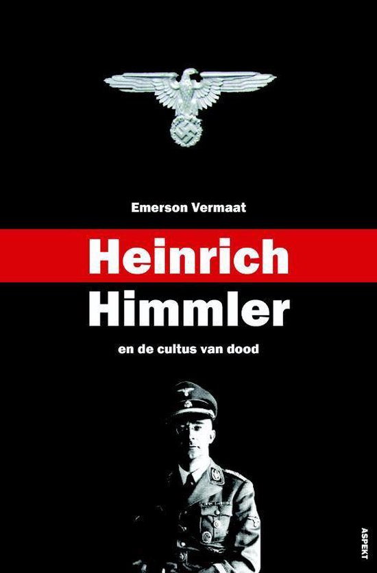 Heinrich Himmler - Emerson Vermaat   Fthsonline.com