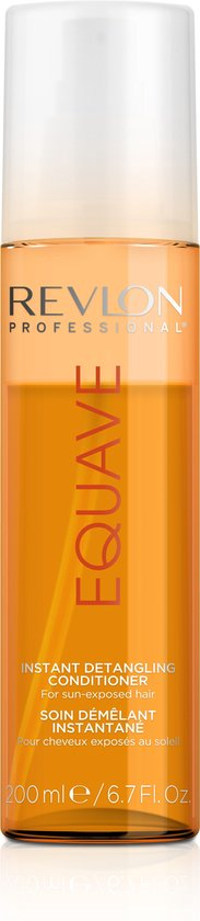 Revlon Equave sun protection detangling conditioner 200 ml