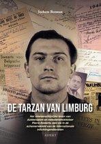 Boek cover De Tarzan van Limburg van Jochem Botman